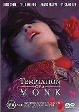 Temptation Of A Monk (DVD, 2005)  BRAND NEW ... R4