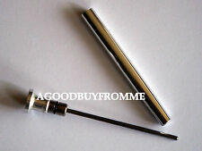 Pipe Smokers Tool Kit 2 in 1 Tamper and Pick Pin Top Quality Alluminum Alloy