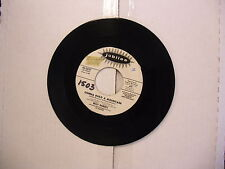 Billy Daniels What Kind Of Fool Am I/Gonna Build A Mountain 45 RPM Jubilee