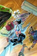 ASTRO CITY  #11   NM  NEW