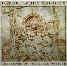 Catacombs Of The Black Vatican - Black Label Society (2014, CD NEUF)