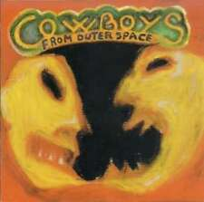 Cowboys from Outer Space - Choke Full of... CD NEU OVP
