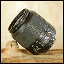 CLEAN Nikon AF-S Digital fit 18 55mm DX Wide Zoom G ED D3100 D3200 etc