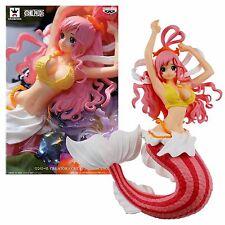 One Piece Creator x Creator Figure Shirahoshi ver Rosa Originale Banpresto