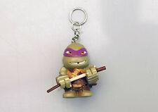Teenage Mutant Ninja Turtles Donatello Blind Bag Keychain Figurine - TMNT Donnie