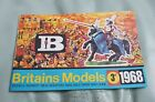 Britains 1968 Model Catalogue ONE OWNER MINT!