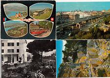 Lot 100 cartes postales anciennes 1950-1995 ITALIE ITALIA ITALY 1