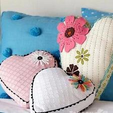 2PCS Tissus de Coton Mignon Patchwork Textile Couture pour Vêtements de Poupée