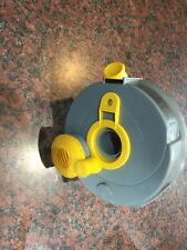 Dyson DC05 GREY/YELLOW CYCLONE  ASSEMBLY