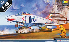 Academy 1/48 Scale F-4B Phantom II VF-111 Sundowners MCP 12232