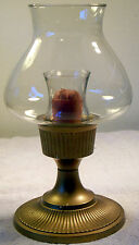 Hurricane Lamp Powered by Candle Includes 5 Pieces! Made in India!