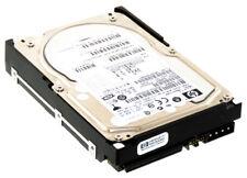 Hard Drive HP 0950-4640 73gb 10k Ae314-69101 68 Pin