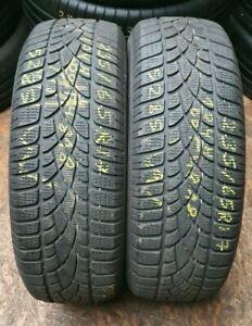 2 x 235/65 R17 104H Dunlop Winterreifen 4818
