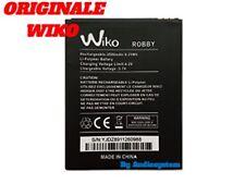 BATTERIA ORIGINALE WIKO per ROBBY, PULP 3G 4G 5251 1800MAH RICAMBIO NUOVA