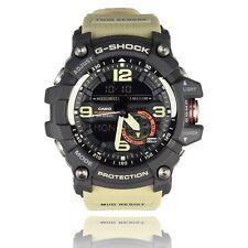 Casio GG-1000-1A5ER G-Shock Mudmaster Premium Uhr Neu und Original