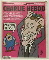 Charlie Hebdo - N*1233 du 9 mars 2016