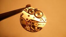 VINTAGE OMAIRE  OM 140 WATCH MOVEMENT 15 JEWEL RARE FOR PARTS U FIX AS IS PARTS