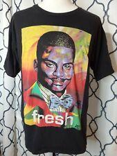 Fresh Prince of Bel-air Rare 90s tshirt Carlton Neff Shirt Graphic TShirt L