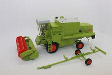 USK 01700980 Claas Dominator 85 con cabina cosechadoras limitado 1:32 nuevo + embalaje original