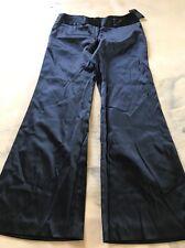 Star City Size 3 Black Pants New Tags
