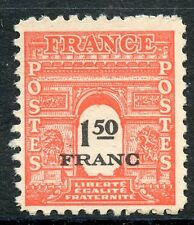 STAMP / TIMBRE FRANCE NEUF N° 708 ** type A R C de TRIOMPHE
