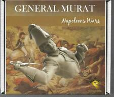RP Models General Murat Unpainted 120mm minibust kit Limited Edition