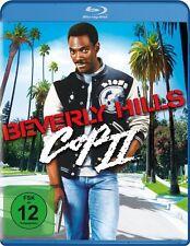 BEVERLY HILLS COP II (Eddie Murphy) Blu-ray Disc NEU+OVP
