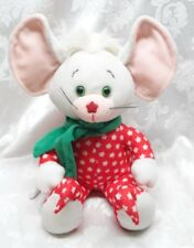 Vintage Starwink Mouse Christmas Venture Stores Discontinued Rare HTF HK-10