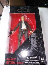Star Wars Black Series #18 Han Solo