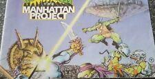 Teenage Mutant Ninja Turtles 2 (Nintendo) TMNT  Instruction Manual Booklet ONLY