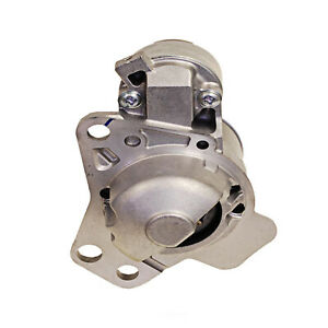 Remanufactured Starter   DENSO   280-4276