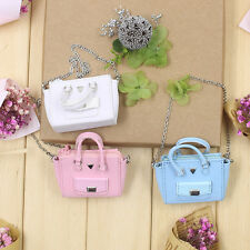 "New Arrival!1PC Handbag Shoulder bag For 12"" Blythe Azone Doll Factory Nude Doll"