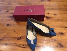 Ferragamo women's shoes - as new - size 9.5