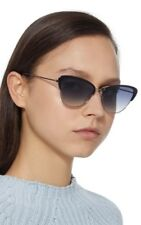 Garrett Leight Vista Cat-Eye Sunglasses