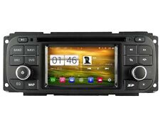 AUTORADIO DVD/GPS/NAVI//ANDROID 4.4.4/DAB* CHRYSLER GRAND VOYAGER/300M M201