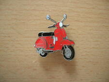 Pin Anstecker Piaggio Vespa PX 50 / PX50 rot red Roller 1133 Scooter Moto