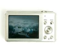 SAMSUNG ST70 Digitalkamera 14.4MP INFRAROT UMBAU Infrarotkamera Kamera IR Cam