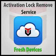 iCloud Lock Removal Activation Unlock Service for iPhone iPad Bypass Full Info