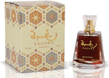 Raghba (100ml) Eau De Parfum by Lattafa Traditional