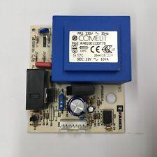 133.0062.486 old code 1961027 Scheda controllo motore Originale Franke Faber