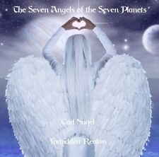 The Seven Angels of the Seven Planets By Carl Nagel - Occult, White Magic