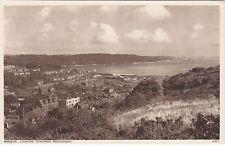 View Looking Towards Beaumaris, BANGOR, Caernarvonshire