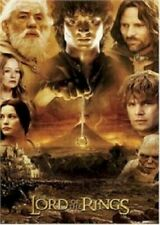 Lord Of The Rings ~ Return Of The King Cast Collage 24x36 Movie Poster