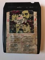 The Rascals' Greatest Hits Time Peace 8 Track Tested C