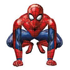 New Spider-Man Sitter Foil Balloons