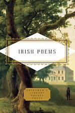 Irish Poems by Random House USA Inc (Hardback, 2011)
