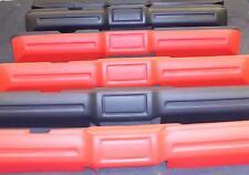 Golf 1 Cabrio Bezug für den Knieschutz schwarz (Farbe absprechen)  J