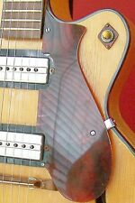 50'S- 60'S  KAY HARMONY SILVERTONE H-62  ARCHTOP GUITAR PICKGUARD