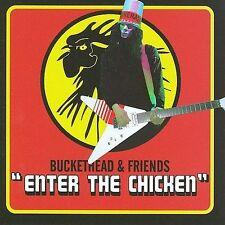 Audio CD Enter The Chicken - Buckethead & Friends - Free Shipping