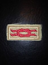 Honor Medal Award Knot. Rare